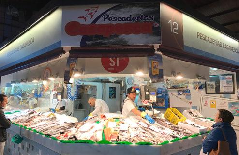 2017 Un año lleno de actividades para Fedepesca