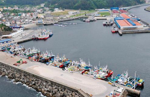El Gobierno reparte 2,3 millones de euros por el paro temporal de la actividad pesquera