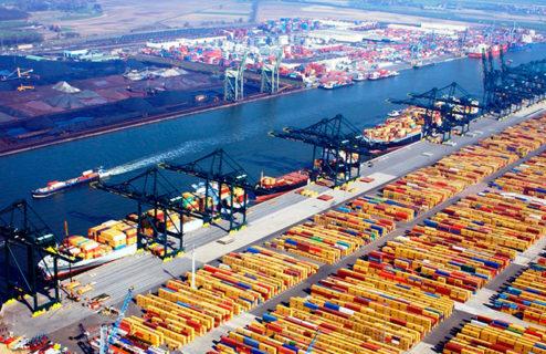 La calidad del sector marítimo se mantiene estable según el informe PMoU