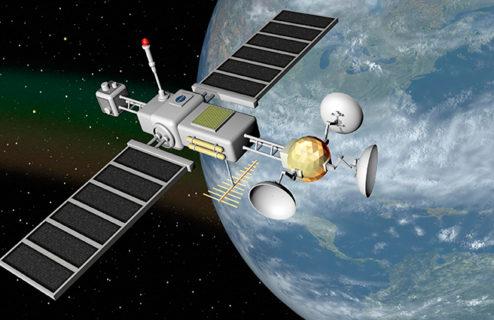 Las comunicaciones marítimas por satélite tendrán un crecimiento anual del 5% en la próxima década