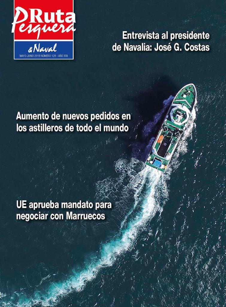 Revista 128
