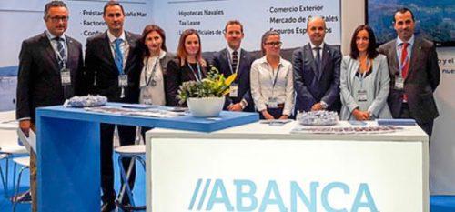 ABANCA crea ABANCA Mar al servicio del sector pesquero