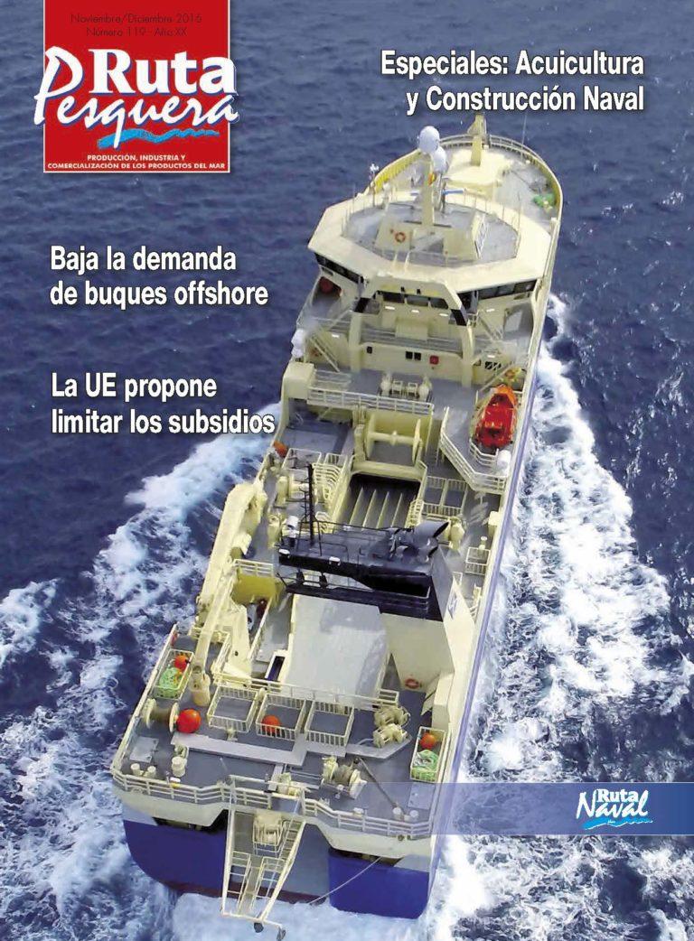 Revista 119