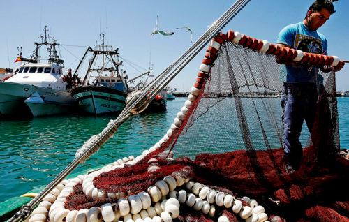 CE insta a los Estados a ratificar una convención para la protección de tripulantes de pesqueros