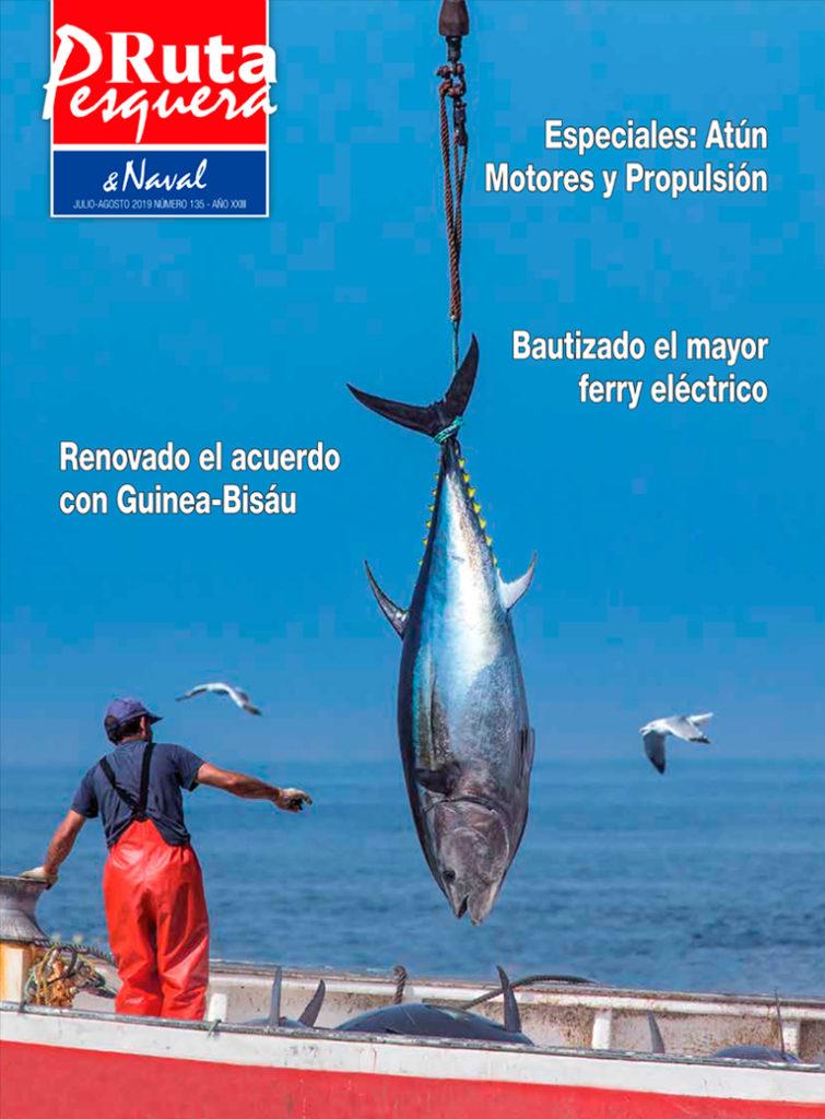 Revista 135