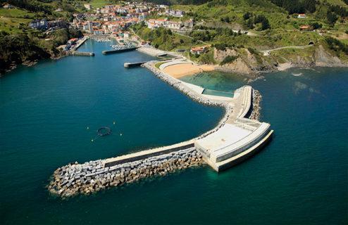 El mar como fuente de energía: Euskadi marca el horizonte