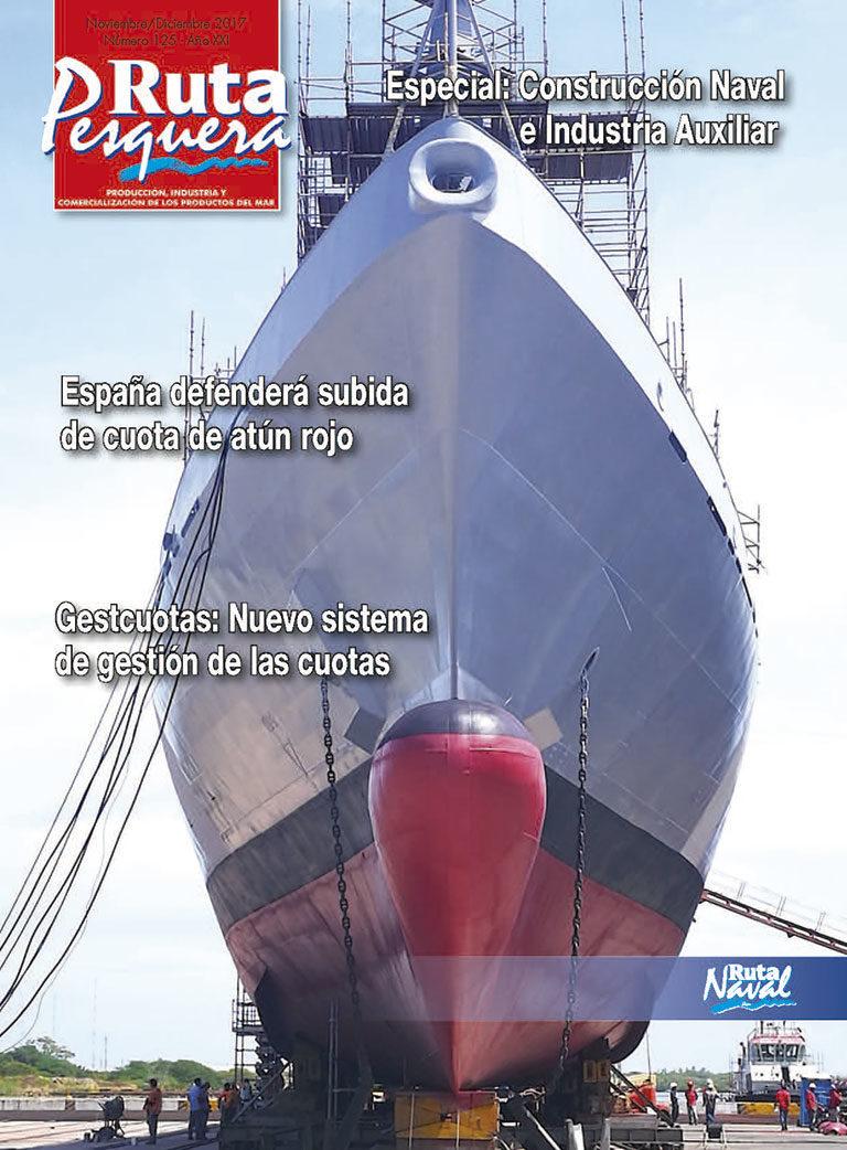 Revista 125