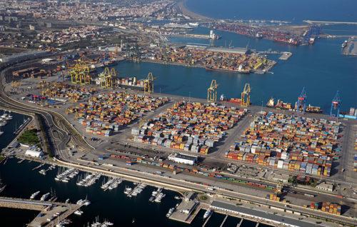 Comienzan los trabajos para elaborar el nuevo Marco Estratégico del Sistema Portuario