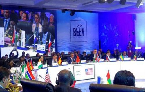 Lanzan Iniciativa Cinturón Azul para promover una pesca sostenible en África