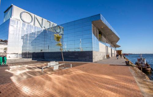 La nueva lonja de Huelva abre sus puertas con una inversión de 6,9 millones de euros