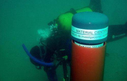 El CSIC inicia dos proyectos sobre recursos marinos financiados por la Fundación Biodiversidad