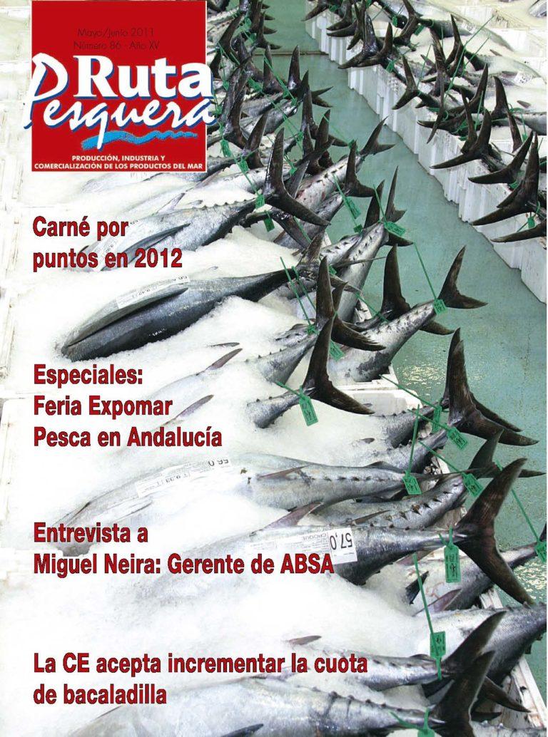 Revista 86