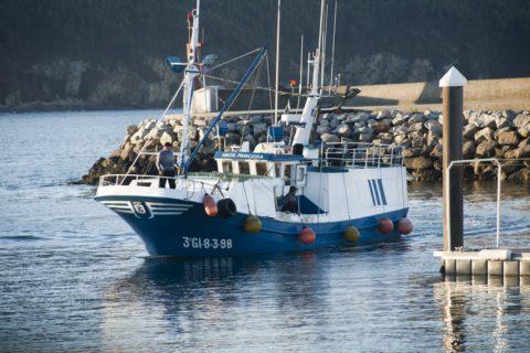 Los países de la Unión Europea acuerdan cambios en el Fondo de Pesca