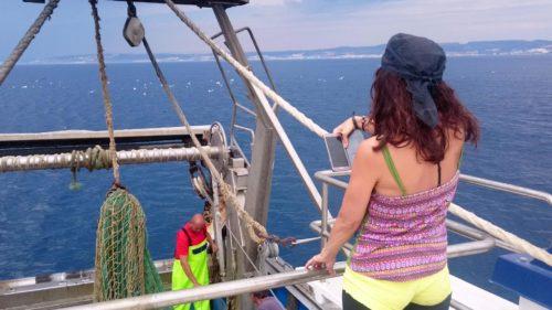 Andalucía regulará la pesca-turismo para impulsar el sector pesquero y acuícola