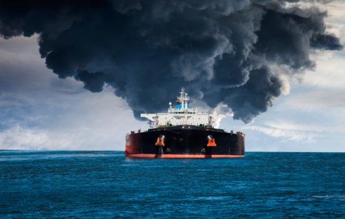 ISO publica la especificación para combustibles marinos sobre contenido de azufre