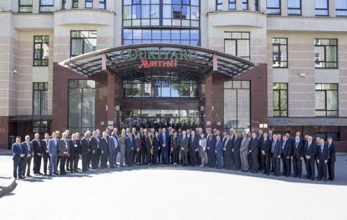 Cumplimiento del Anexo VI de MARPOL por parte de los estados miembros