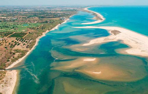 Andalucía y Portugal colaboran para impulsar iniciativas de acuicultura sostenible en espacios protegidos