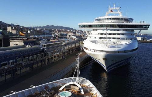La APV destinará 1,5 millones de euros para acondicionar la Estación Marítima