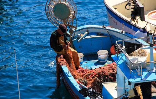 La Unión Europea logra un acuerdo sobre las cuotas del Atlántico y el Plan del Mediterráneo