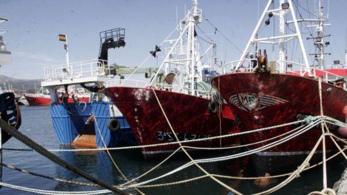 Eurodiputados dan luz verde para la modernización del sistema de control de pesca
