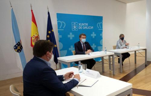 Galicia analizará el impacto económico del Brexit en la pesca