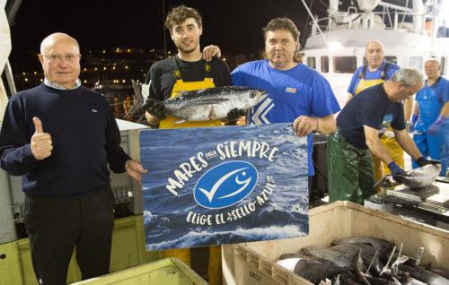 Los 10 años de sostenibilidad pesquera de Marine Stewardship Council en España